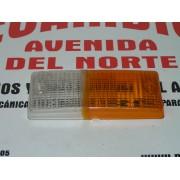 TULIPA PILOTO DELANTERO IZQUIERDO RENAULT 7 ref org, 7702038935