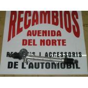 CREMALLERA DE DIRECCION RENAULT 12 REF ORG, 7700544493