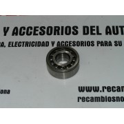 COJINETE CAMBIO SEAT 124-1430 4 VELOCIDADES REF FA-12813500
