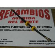 LATIGUILLOS DE FRENO DELANTEROS SEAT IBIZA-MALAGA Y RONDA MOTOR 1,2 Y 1,5 REF ORG. SE 022744400C
