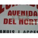 TULIPA PILOTO DELANTERO DERECHO BLANCA SEAT 131 E Y L