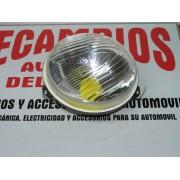 OPTICA DELANTERA FAESSA FOCO EUROPEO SIMCA 1000 1º, SERIE REF ORG. SA78218000