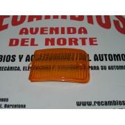 TULIPA TRASERA IZQUIERDA AMBAR SEAT 127
