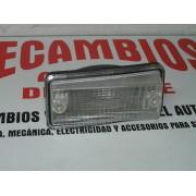PORTALAMPARAS PILOTO DELANTERO DEECHO SEAT 133