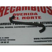 TUBO CARBURADOR A BOMBA DE AGUA RENAULT 5-7 Y OTROS REF ORG, 7700545017