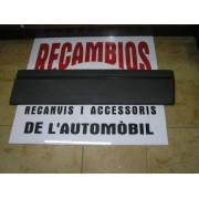 MOLDURA PUERTA DELANTERA IZQUIERDA RENAULT 9-11 4 PUERTAS REF ORG. 7700705209