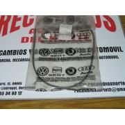 CORREA TRASMISION ELECTROVENTILADOR AUDI 3 VW JETTA GOLF REF ORG, 1H0119137