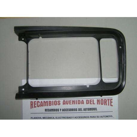 CERQUILLO FARO SEAT 124 FL IZQUIERDO