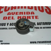 TENSOR CORREA DISTRIBUCION AUDI SEAT VW SKODA REF ORG, 045109243C