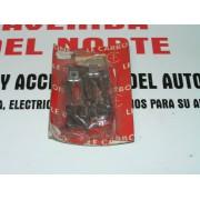 ESCOBILLAS MOTOR DE ARRANQUE SAVA S200 EBRO D150-350-450 COMMER REF FEMASA 13784
