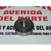 COJINETE PIÑON DE ATAQUE SEAT 132 REF ORG, SKF 639337
