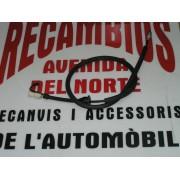 CABLE Y FUNDA CUENTA KILOMETROS RENAULT 21 REF ORG, 7700796639