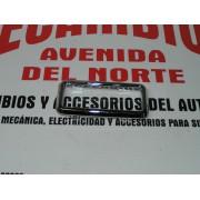 MARCO MANETA INTERIOR APERTURA PUERTA SEAT 132 REF ORG, 0004390377