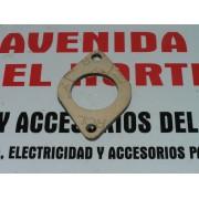 BAQUELITA SEPARADOR CARBURADOR DOBLE CUERPO SEAT 124 SPORT 1600