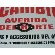 BAQUELITA SEPARADOR CARBURADOR SEAT RITMO 128 ALFA SUD