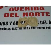 JUEGO DE DOS SOPORTES PEDAL ACELERADOR SEAT 124 REF ORG, FA11003000/3100