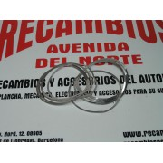 AROS REGLAJE DIFERENCIAL SIMCA 1200