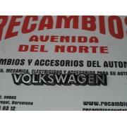 ANAGRAMA VOLKSWAGEN REF ORG. 321853685C