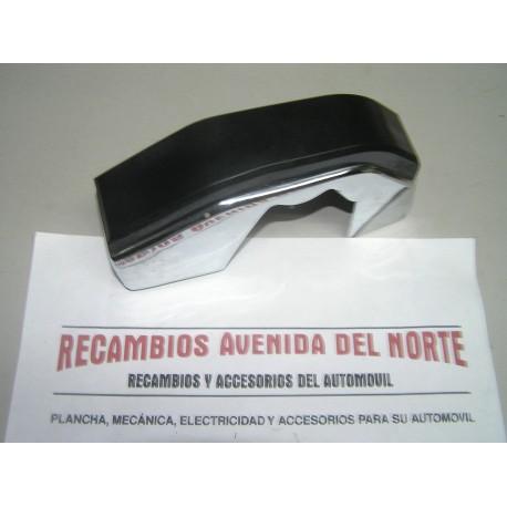 MASCOTA DELANTERA IZQUIERDA RENAULT 12