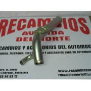 TUBO METALICO AGUA FORD ESCORT REF ORG, 6136157