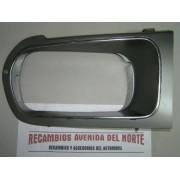 CERQUILLO FARO DERECHO RENAULT 12 TL MARCO INOX