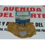 JUEGO DE 4 CASQUILLOS ARBOLDE LEVAS FORD FIESTA FOCUS Y ESCORT REF ORG 6175423