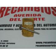 VALVULA DE ESCAPE MOTOR 1,6 DIESEL FORD ESCORT Y FIESTA REF ORG 1631002