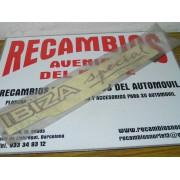 ANAGRAMA ETIQUETA IBIZA SPECIAL REF ORG SE021590012F