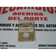 BAQUELITA BASE CARBURADOR WEVER 32 DRT RENAULT SUPER 5 - 9 Y EXPRESS REF ORG 7701027569