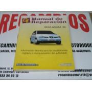 MANUAL DE REPARACION SEAT AROSA 00
