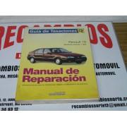 MANUAL DE REPARACION RENAULT 19 DESDE 1993
