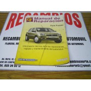 MANUAL REPARACION FORD FUSION
