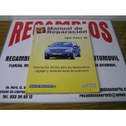 MANUAL DE REPARACION OPEL VECTRA 02
