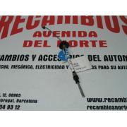 CABLE Y FUNDA ACELERADOR SEAT 124 1600-1800 REF PT-3009 ORG. FL110501,02
