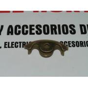 GUIA SOPORTE CABLE FRENO DE MANO SEAT 127 REF ORG HB 16734400