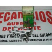 JUEGO DE 4 VALVULAS DE ADMISION SIMCA REF VERA 2526-34