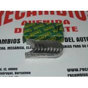 JUEGO DE COJINETES BANCADA SIMCA 1000-1200 -HORIZON REF CLEVITE MBS5984-P