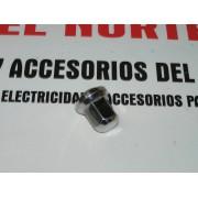 TUERCA RUEDA LLAVE 19 ROSCA 12X125 RENAULT 5-12