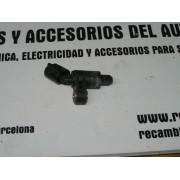 SENSOR REVOLUCIONES RUEDA DELANTERA IZQUIERDA SEAT REF ORG 1J0927802