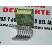 COJINETES DE BIELA SEAT FIAT RITMO DIESEL REF CLEVITE 1158 AL (,10)