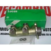 BOMBA DE FRENO OPEL CORSA 86-89 REF LUCAS 2676966083