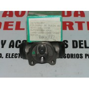 CILINDRO FRENO RUEDA SEAT 131-1430-SUPERMIRAFIORI 1,6 1,8 2,0 2,5 SOFIM REF LUCAS.2676966057