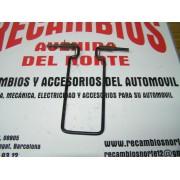 Muelle soporte capo delantero seat 127 ref org hb 15914400