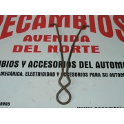 MUELLE SOPORTE CAPO DELANTERO SEAT 124 REF ORG FA 55916000