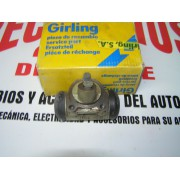CILINDRO FRENO RUEDA CITROEN 2CV-DYANE MEHARI REF GIRLING 2676966066