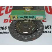 DISCO DE EMBRAGUE SIMCA 900-1000 HASTA EL 9/73 REF FRAYMON 6*92069