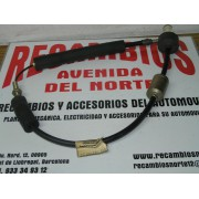 CABLE EMBRAGUE RENAULT 18 FUEGO 21 REF ORG 7700761516
