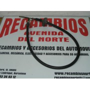 CABLE EMBRAGUE RENAULT 12 S 805 mm LARGO REF ORG 7702006850