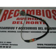CABLE EMBRAGUE TOPE CORTO FORD FIESTA Y COURIER