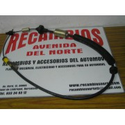 CABLE EMBRAGUE RENAULT 21 DIESEL Y TURBODIESEL REF ORG 7700999501